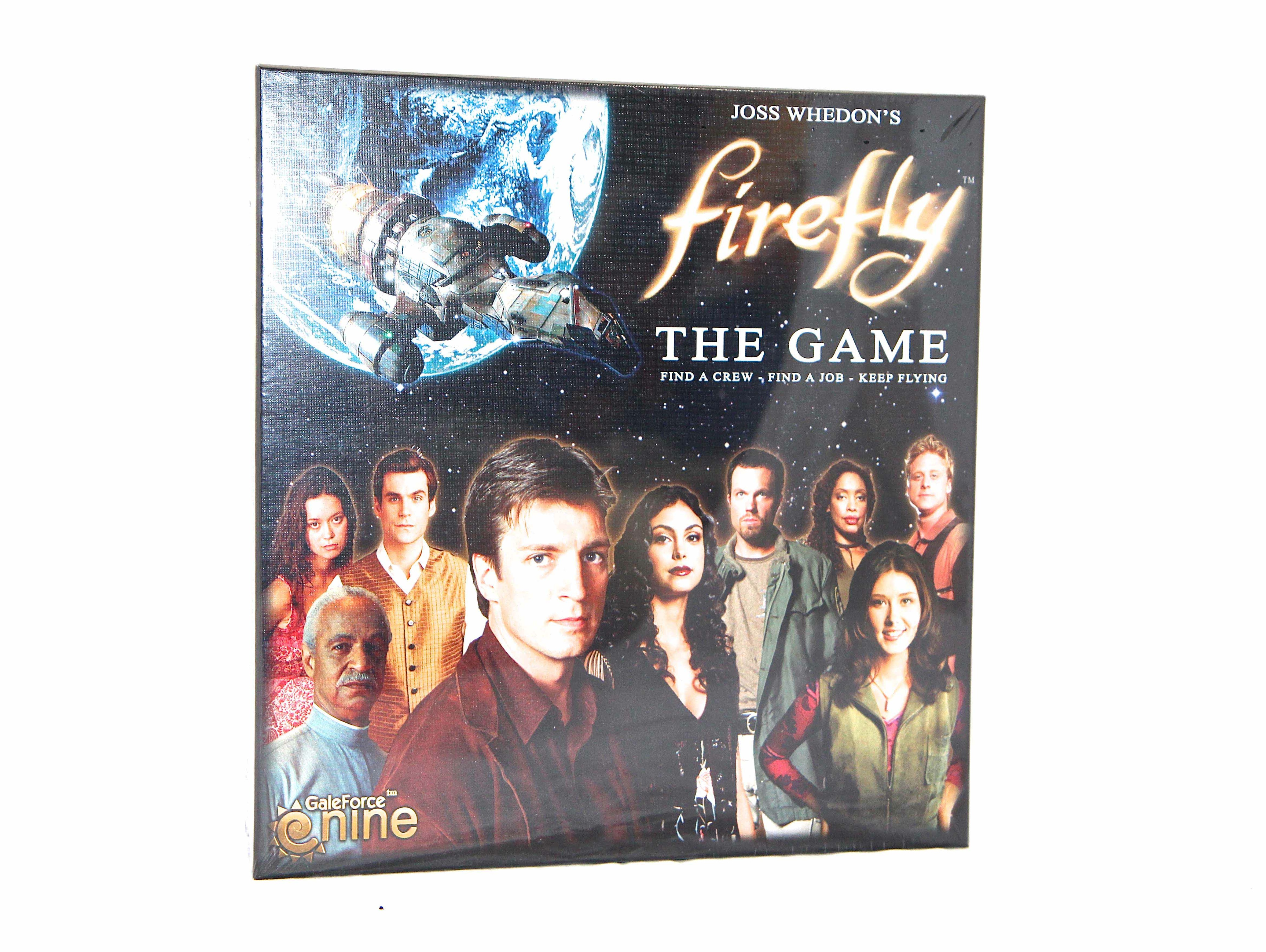 Firefly Game